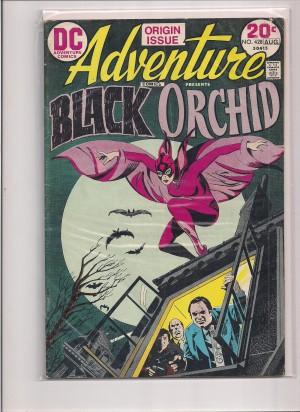 Adventures Comics #428 – a
