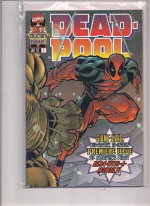 Deadpool 1997 #1 – 12-18-14