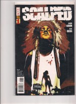 Scalped #1 - VG - a