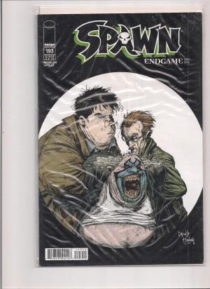 Spawn #193 – a