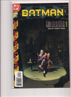 Batman #570 –  a