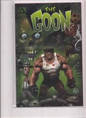 Goon 1999 #1 – a
