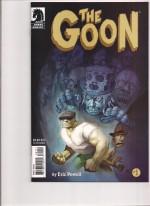 Goon 2003 #1 - a
