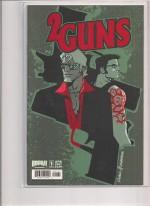 Two Gun 2007 #1b - a