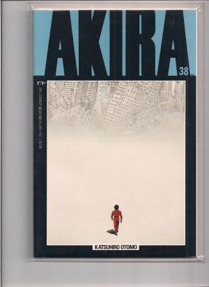 Akira #38 – a