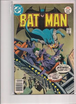 Batman #286 – a