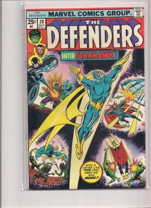 Defenders #28 – 12-28-14