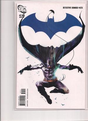 Detective Comics #873 – 2-1-15