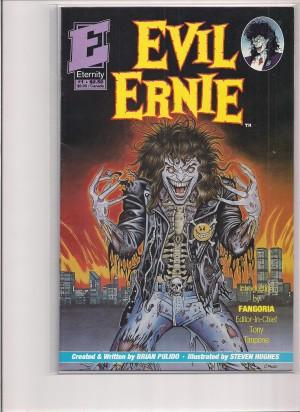 Evil Ernie 1991 #1 – 12-29-14