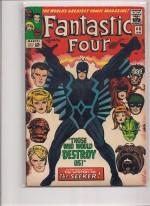 Fantastic Four #46 - 2-1-15