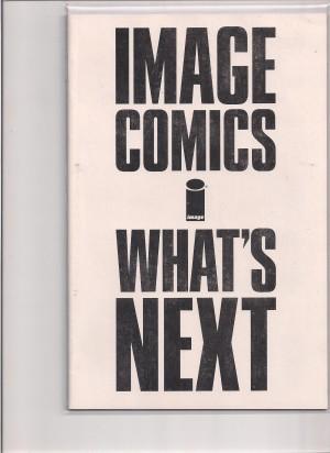 Image Comics What's Next 2013 – b