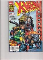 X-Men #100G - a