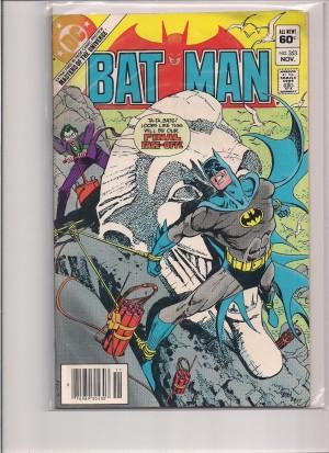 Batman #353 – a