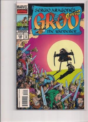 Groo The Wanderer #120 – a