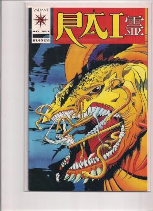 Rai 1992 #3 – 3-24-15