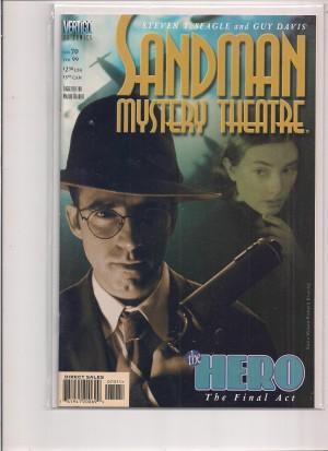 Sandman Mystery Theatre #70 – a