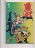 Tank Girl 1991 #3 - a