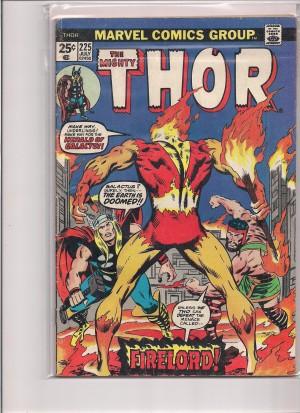 Thor #225 – 3-24-15