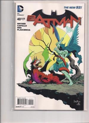 Batman 2015 #40 – a