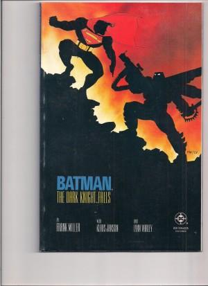 Batman Dark Knight Returns #4 – 5-20-15