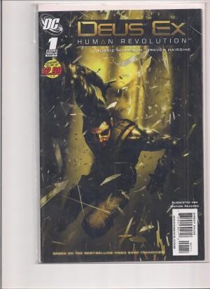Deus Ex 2011 #1 – 5-20-15