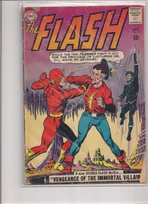 Flash #137 – a