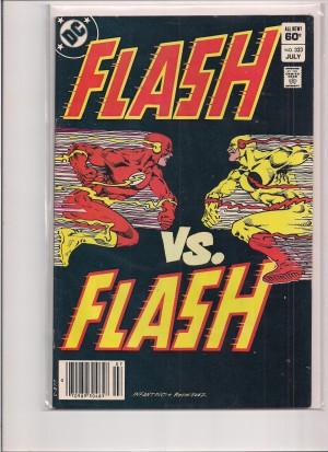 Flash #323 – 5-16-15