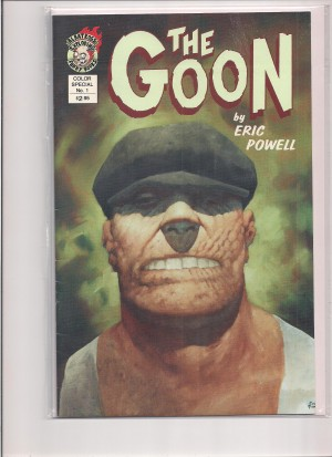 Goon Special 2002 #1 – a