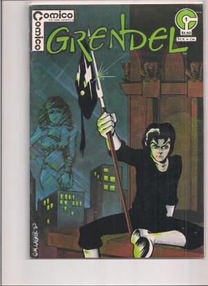 Grendel 1983 #1 – 5-9-15