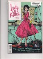 Lady Killer #1 - a