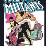 New Mutants GN 4