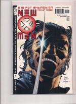 New X-Men #115 - a