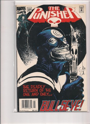 Punisher #102 – a