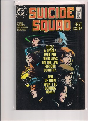 Suicide Sqaud 1987 #1 – 6-5-15 – a