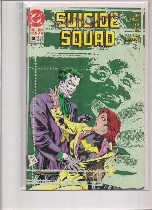 Suicide Squad #48 – 6-5-15