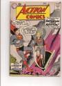 Action Comics #252 Front