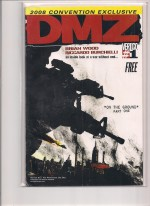 DMZ Convention 2006 #1 - a