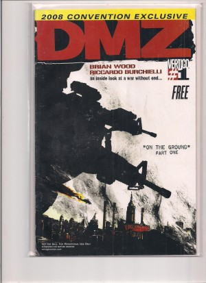 DMZ Convention 2006 #1 – a
