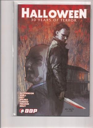 Halloween 30 Years of Terror #1b – a