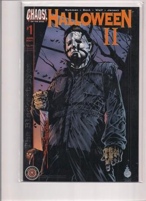 Halloween II – a
