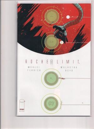 Roche Limit #1 – c