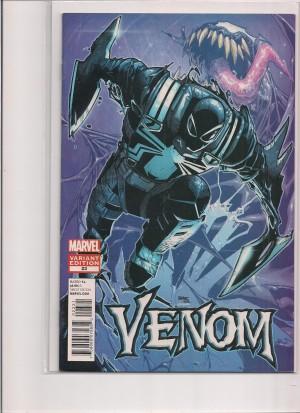 Venom #23 Variant – a