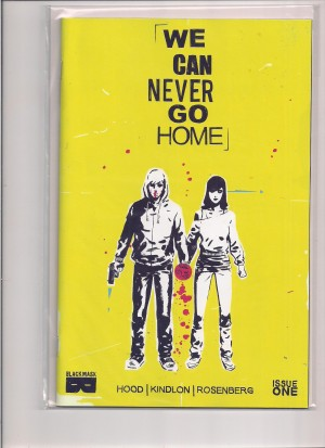 We can Never Go Home #1 – a