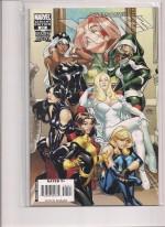 X-Men #500 Variant - a