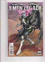 X-Men Legacy #235 Variant - a
