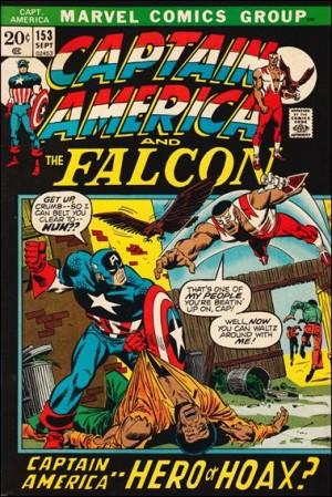 Captain America153