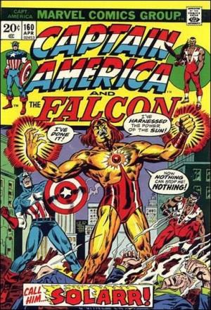 Captain America160