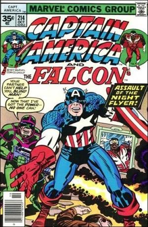 Captain America214b
