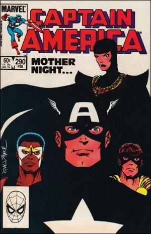 Captain America290