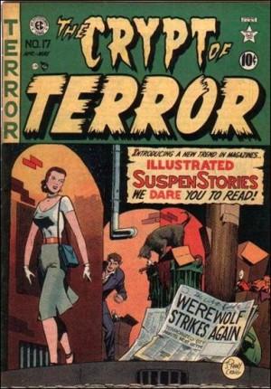 Crypt of Terror17